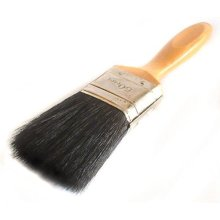 "Toolzone Professional Quantity Paint Brushes - 25mm (1"")"