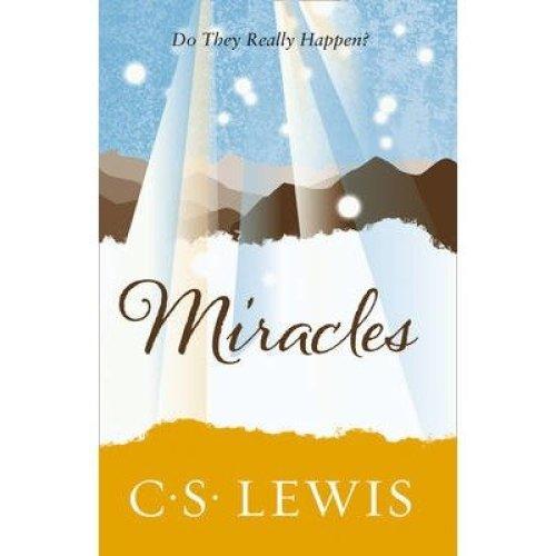 C. S. Lewis Signature Classic: Miracles