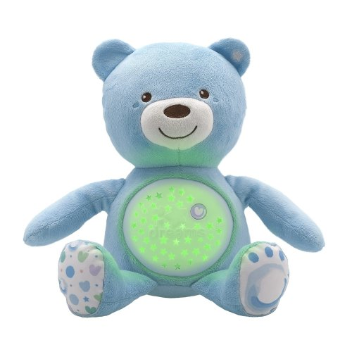 Chicco Baby Bear - Light Blue