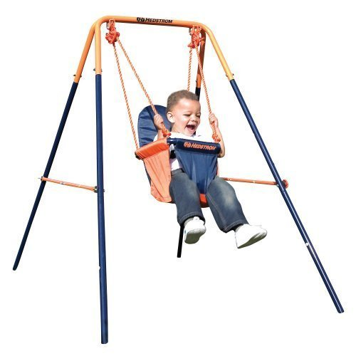 Hedstrom Folding Toddler Swing