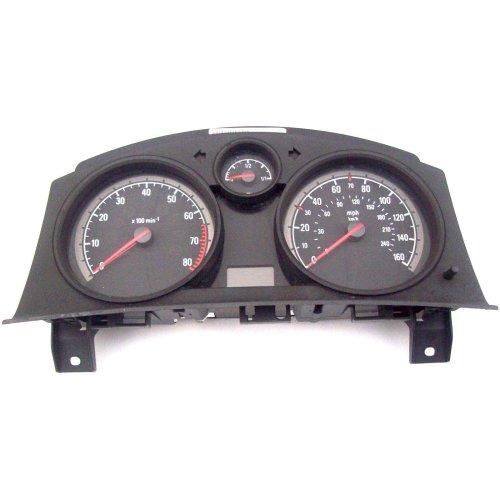 Vauxhall Astra H Genuine Dash Instrument Cluster Speedo Clocks 13186331HP