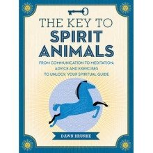 The Key to Spirit Animals