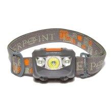Silverpoint Ranger WL125 - 125 Lumens - White Light Only