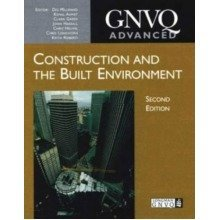 Gnvq Construction and the Built Environment: Advanced