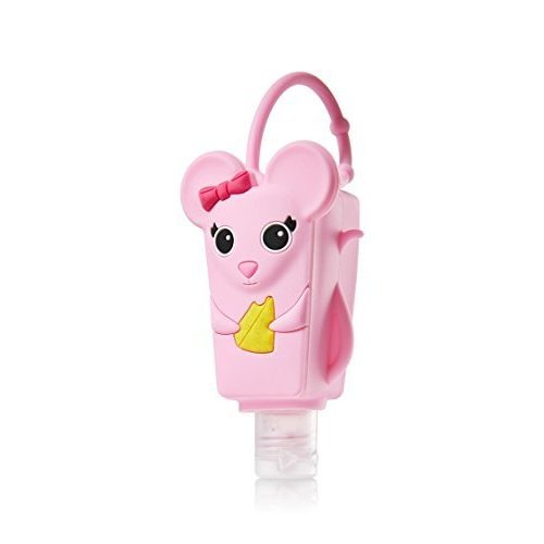 Bath & Body Works PocketBac Hand Sanitizer Gel HolderMouse