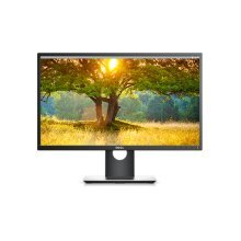 "DELL P2417H 23.8"" Full HD IPS Matt Black"
