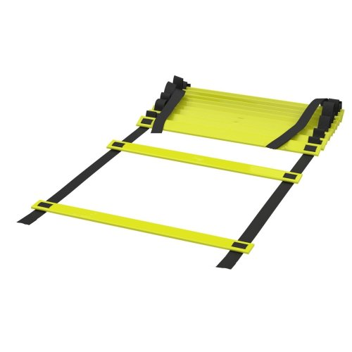 Komodo 6M 12 Rung Agility Fitness Training Ladder Football Exercise