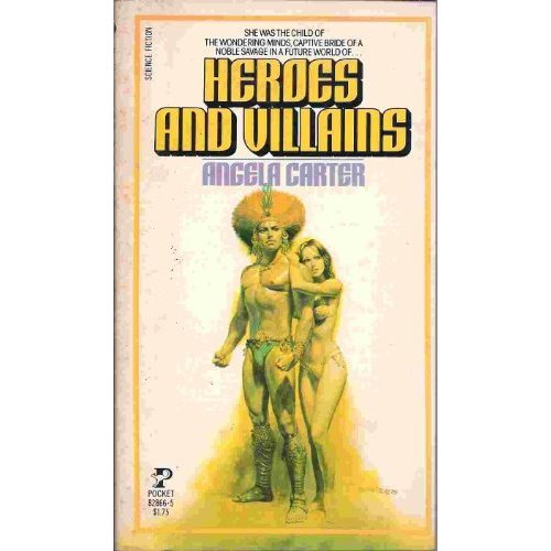 Heroes and Villains (Picador Books)