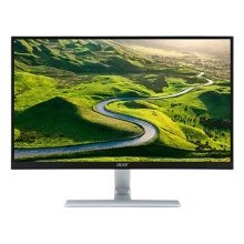 Acer RT280K 28In Widescreen 4K Monitor -DP DVI HDMI