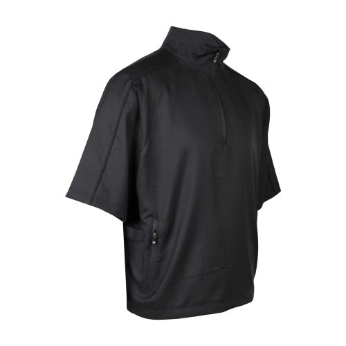ProQuip Zephyr Wind Half Sleeve Wind Shirt