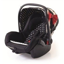 Cosatto Hold Group 0+ Car Seat - Golightly