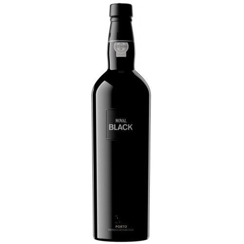 Noval Black Port Wine - 750 ml