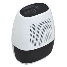 Prem-I-Air 10 L 'Xtreem 10' Moisture Absorbing Dehumidifier with 1.5 L Tank Capacity - Type UK Model