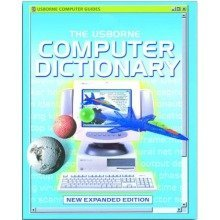 Pocket Computer Dictionary (usborne Pocket Computer Guides)