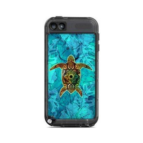 DecalGirl LIT5-SACDHON Lifeproof iPod Touch 5G Case Skin - Sacred Honu