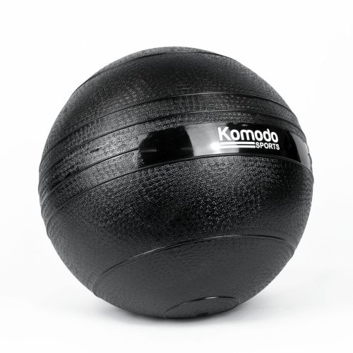 Slammer Slam Ball MMA Boxing Weight Lift Workout Gym Non-Bounce Exercises 4KG Slam Ball