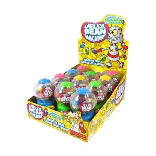 Jelly Bean Machine (12 x 55g)