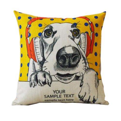 Healthy Throw Pillows/High-quality Decorative Pillows/Soft Cushion