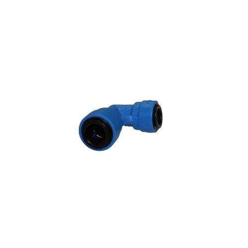 Truma Water Heater Elbow Fitting