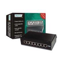 Digitus Desktop Patchpanel network equipment chassis