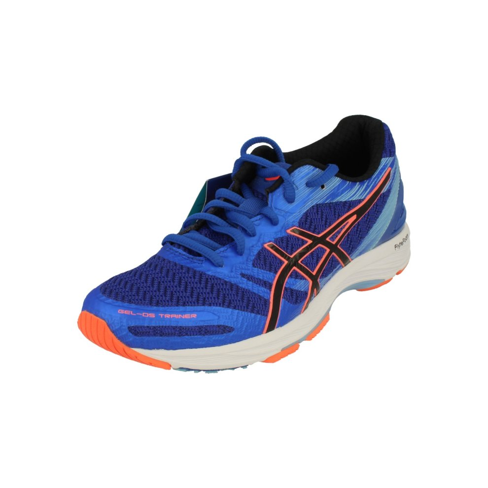 online store 344dc 4e565 Asics Gel-Ds Trainer 22 Womens Running Trainers T770N Sneakers Shoes