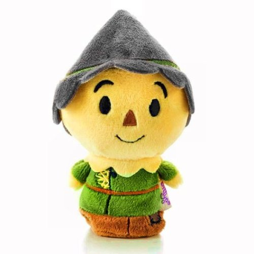Scarecrow Itty Bitty Hallmark Soft Toy Character