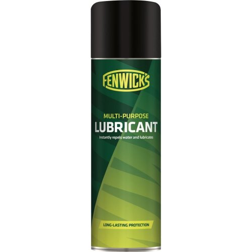 Multi-Purpose Lubricant Aerosol - 500ml