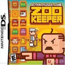 Zoo Keeper / Game