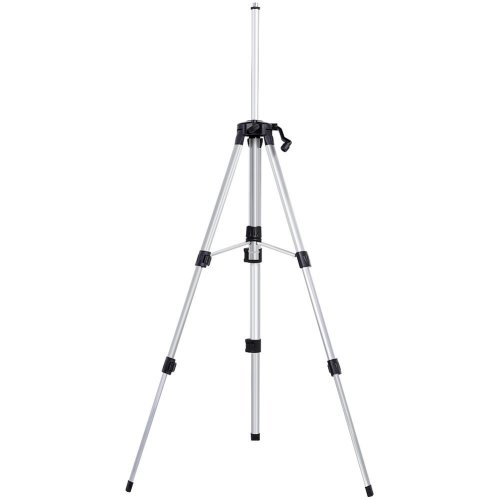 50 Inch 1.2m Tripod Mount Height Foldable Ground Laser Level Tripod Stand Lightweight with Bag