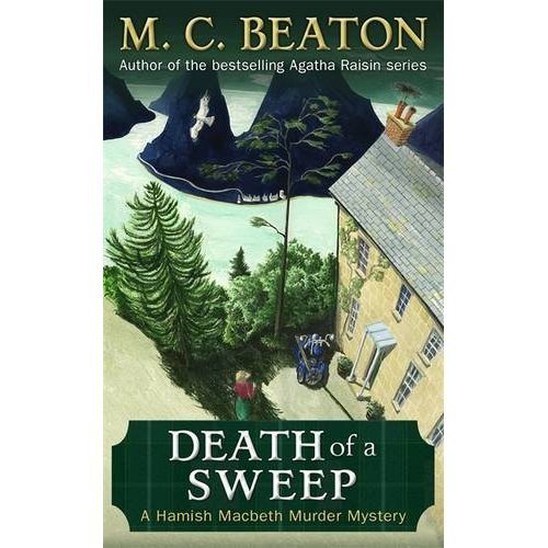 Death of a Sweep (Hamish Macbeth)