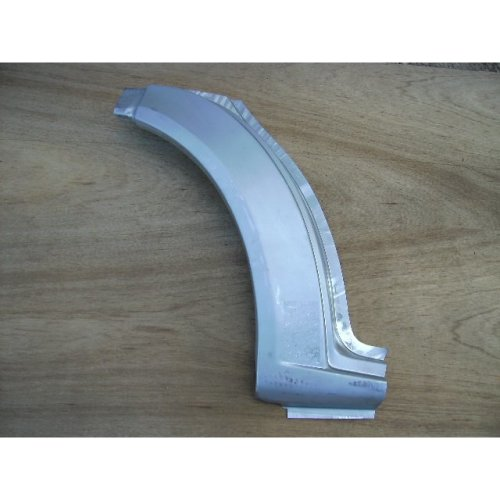 FORD TRANSIT MK6 MK7 2000 TO 2013 NEW FRONT WHEEL ARCH  LH PASSENGER SIDE