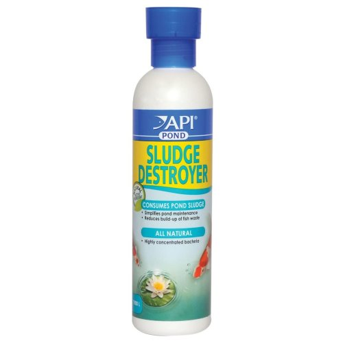 Api Sludge Destroyer 473ml