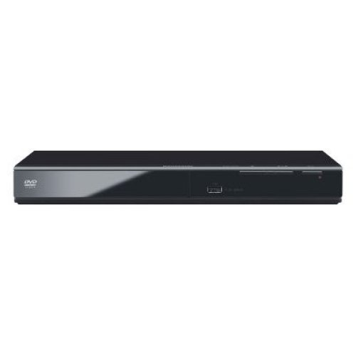 Panasonic DVD-S500 Multiregion DVD Player with Scart Cable