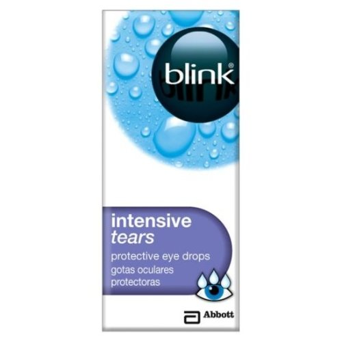 Blink Intensive Tears 10ml