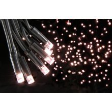 Heavy Duty LED String Lights with Controlller