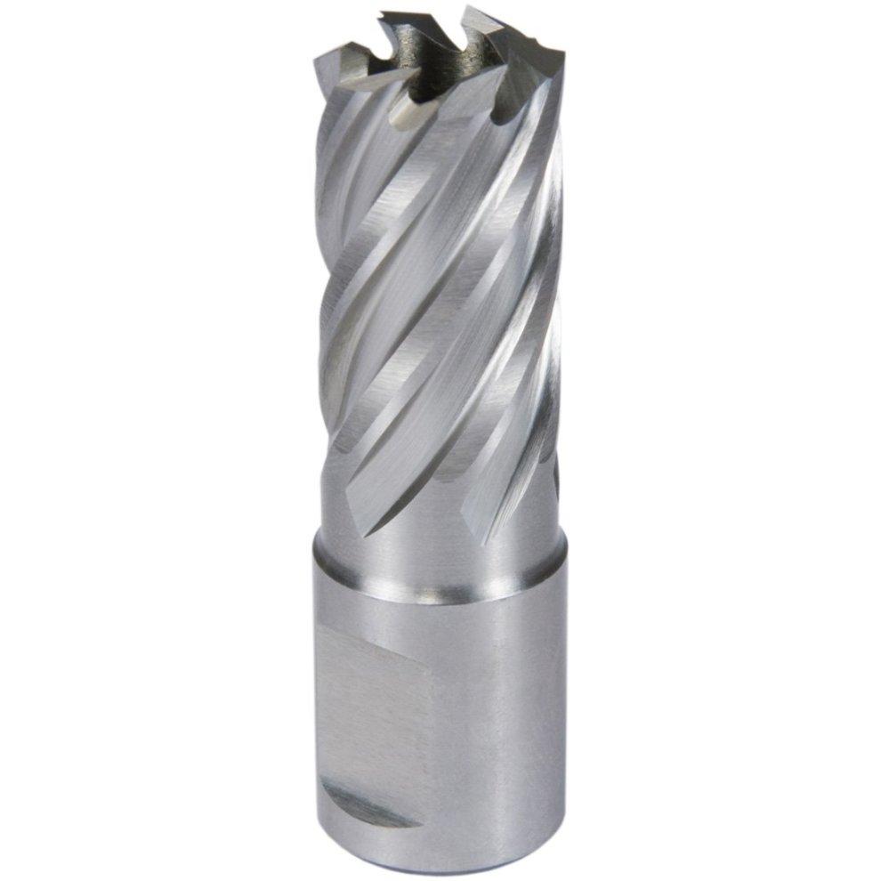 Ruko Terrax Core Drill Bit HSS 24 mm Weldon