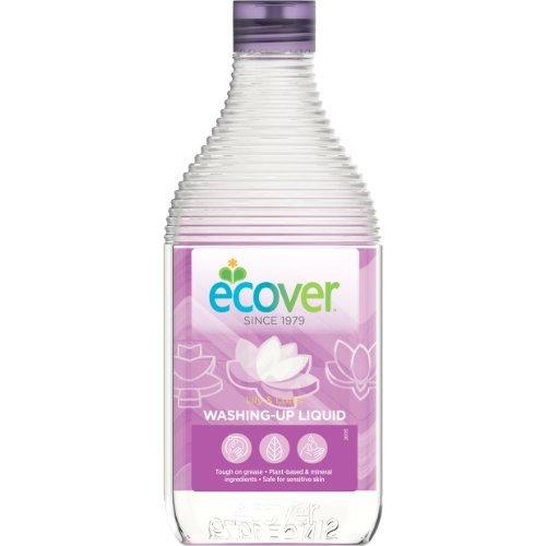 Ecover  Washing Up Liquid - Lily & Lotus 450ml