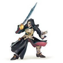 "Papo 38919 ""Skull Head Pirate"" Figure"