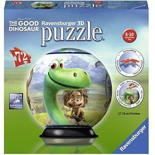 Ravensburger Disney The Good Dinosaur, 72pc 3D Jigsaw Puzzle®