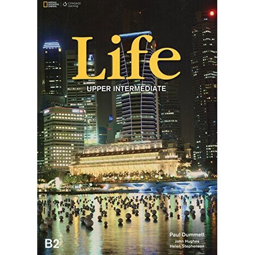 Life Upper Intermediate with DVD (Life: Bring Life into Your Classroom)