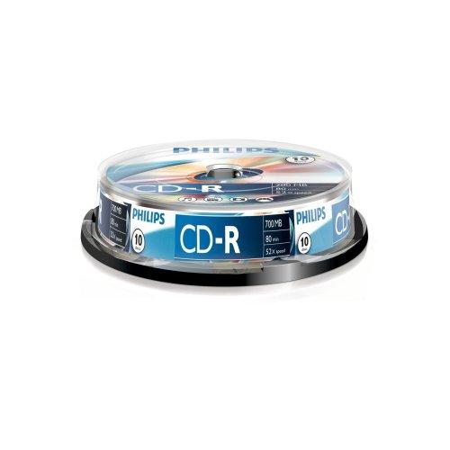 Philips Cd-r Cr7d5nb10/00