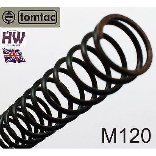 Airsoft Tomtac M120 Spring High Quality Steel Linear Fast