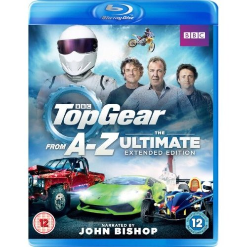 Top Gear a - Z, the Ultimate Extended Edition