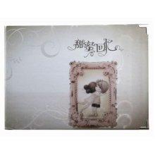 Creative DIY Memory Photobook Photo Albums of Baby's 5yrs [Sweet Memory]