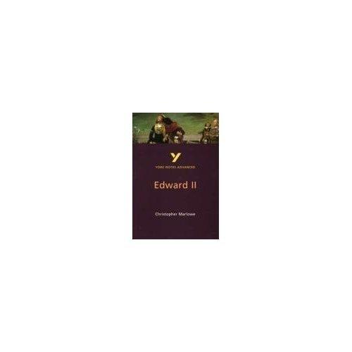 Edward II (York Notes Advanced)