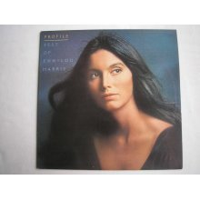 EMMYLOU HARRIS - Profile: The Best Of vinyl LP