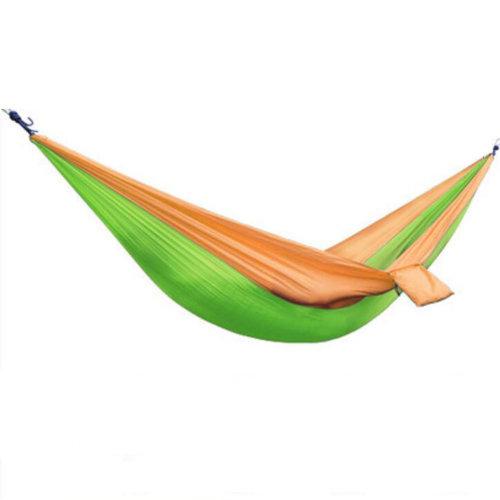 Single Person Ultralight Outdoor Hammock Camping Travel Hammocks 80*210 CM-A542