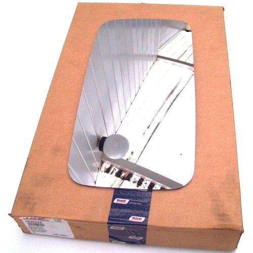 DAF Truck LF 45 MAN L M E 2000 Genuine New Heated Mirror Glass 1620226