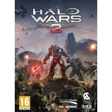 Halo Wars 2 Standard Edition PC