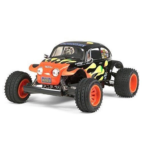Blitzer Beetle - R/C Kit - Tamiya 58502